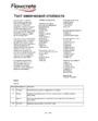 Скачать файл:  Химическая стойкость Peran SL (~0,40Mb, PDF)