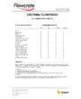 Скачать файл:  Химическая стойкость Flowshield LXP (~0,23Mb, PDF)